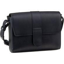 Sandqvist Umhängetasche Berit Small Shoulder Bag Black (1 Liter)