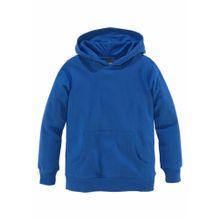 ARIZONA Kapuzensweatshirt blau