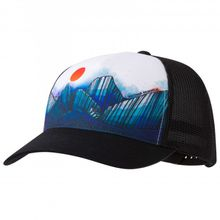 Outdoor Research - Women's Wild Bells Trucker Cap - Cap Gr One Size schwarz/blau