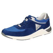 Sioux Sneaker Natovia-701 Sneakers Low blau Damen
