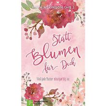 Buch - Statt Blumen dich  Kinder