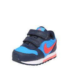 Nike Sportswear Sneaker 'MD Runner 2 (TD)' blau