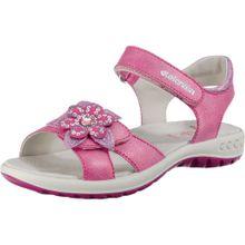 ELEFANTEN Sandalen pink