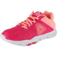 REEBOK Sportschuhe 'YOURFLEX TRAIN 10' pink / altrosa