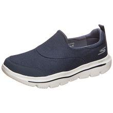 SKECHERS Go Walk Evolution Ultra-Rapid Sneaker Herren dunkelblau Herren