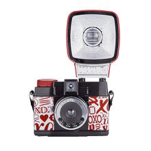 Diana Mini Kamera (Love Letters Edition), Lomography