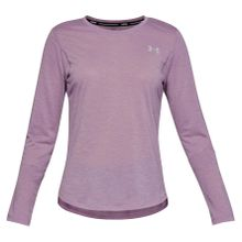 Under Armour - Streaker 20 Damen Lauflongsleeve (lila) - L