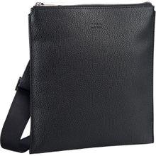 BOSS Umhängetasche Crosstown Single Zip Envelope 397380 Black