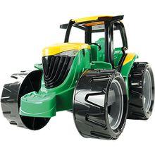 Starke Riesen Traktor ohne Lader, Länge 48 cm