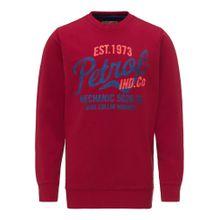 Petrol Industries Sweater rot