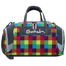Duffle Bag Sporttasche 44 cm Sporttaschen mehrfarbig