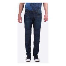 Kaporal Jeans Dega mit aufgesetzten Nähten Jeanshosen blau Herren