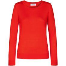 Burberry Bempton Pullover - Rot (L, M, XL)