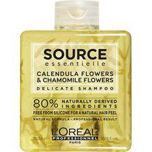 L'Oreal Professionnel Haarpflege Source Essentielle Delicate Shampoo 300 ml