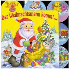 Buch - Der Weihnachtsmann kommt