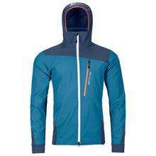Ortovox - Pala Jacket - Softshelljacke Gr L;M;S;XL;XXL blau;rot/schwarz;schwarz