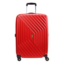 American Tourister Air Force 1  Trolleys rot