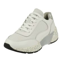 BULLBOXER Sneaker 280000E5L_ Sneakers Low weiß Damen