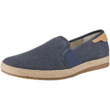 GEOX Sneaker blue denim