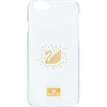 Swan Golden Smartphone Schutzhülle mit Stoßschutz, iPhone® 7 Plus