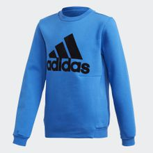 adidas Performance Longpullover »ID Crew Sweatshirt«