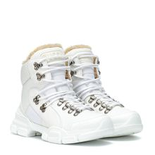 High-Top-Sneakers Flashtrek