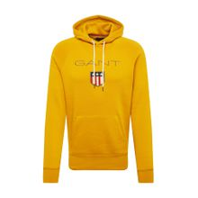 GANT Sweatshirt goldgelb