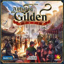 Aufstieg der Gilden (Spiel)