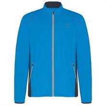 TAO Sportswear Nachhaltige Herren Funktionsjacke NERO Outdoorjacken blau Herren