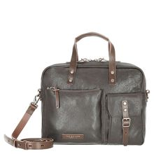 The Bridge Talamone Briefcase / Aktentasche 38 cm braun Herren
