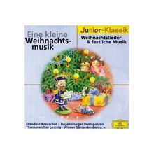 Eine kleine Weihnachtsmusik, 1 Audio-CD Hörbuch