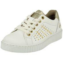 BULLBOXER Sneaker AIB005E5L_ Sneakers Low weiß