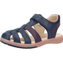 Sandalen  dunkelblau Mädchen Kinder