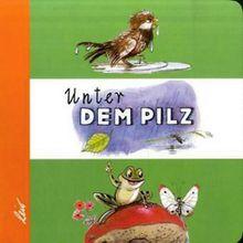 Buch - Unter dem Pilz