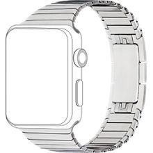 Topp Ersatz-/Wechselarmband »Metall für Apple Watch (42/44 mm)«