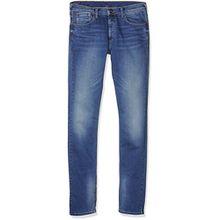 Pepe Jeans Jungen Snake Jeans, Blau (Denim), 8 Jahre