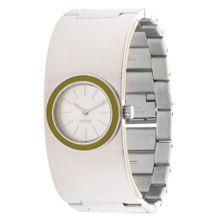 ESPRIT Armbanduhr ES106242006 silber