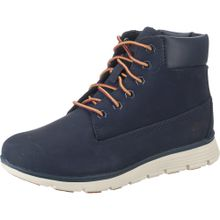 TIMBERLAND Halbschuhe 'Killington 6 IN' blau