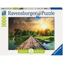 Puzzle 1000 Teile, 70x50 cm, Mystisches Licht