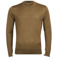 FALKE Strickpullover »Pullover« mit extrafeiner Merinowolle
