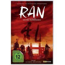DVD »Ran Special Edition«