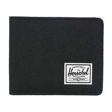 Herschel Portemonnaies schwarz