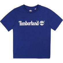 TIMBERLAND Shirt blau