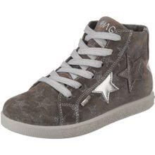 PRIMIGI Sneakers High taupe / silbergrau