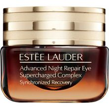 Estée Lauder Pflege Augenpflege Advanced Night Repair Eye Supercharged Complex Synchrone Recovery 15 ml