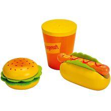 Idena Hamburger & Hotdog