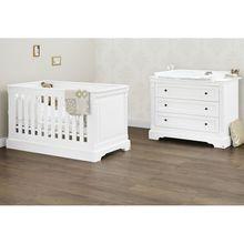 Babyzimmerset Emilia (2-teilig)
