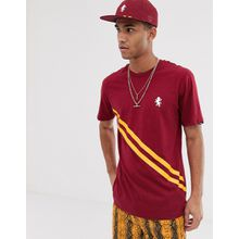 Vans X Harry Potter Gryffindor - Rotes T-Shirt - Rot