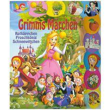 Buch - Grimms Märchen-Register