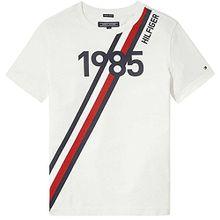 Tommy Hilfiger Jungen T-Shirts-Kurzärmlig - 164